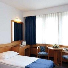 Hotel Budapest комната для гостей фото 5