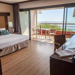 Отель Tahiti Pearl Beach Resort в номере