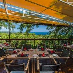 Отель Geejam Ямайка, Порт Антонио - отзывы, цены и фото номеров - забронировать отель Geejam онлайн питание фото 2