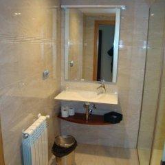 Отель Hostal Casa Juana ванная
