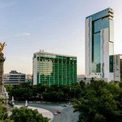 Отель Embassy Suites Mexico City Reforma Мехико фото 9