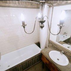 Гостиница Michelle ванная