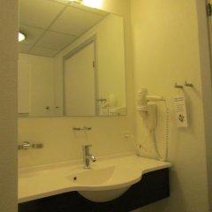 Отель Koldinghallerne - Sportel ванная