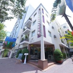 Hoang Ha Hotel фото 4