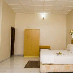 Отель EEMJM Hotels and Suites Limited Нигерия, Уйо - отзывы, цены и фото номеров - забронировать отель EEMJM Hotels and Suites Limited онлайн комната для гостей фото 4