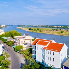 Отель Riverside White House Villa пляж фото 2