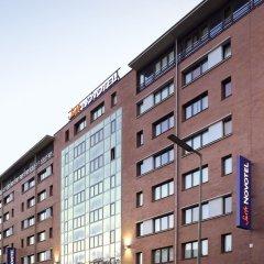 Отель Novotel Suites Berlin City Potsdamer Platz вид на фасад фото 2