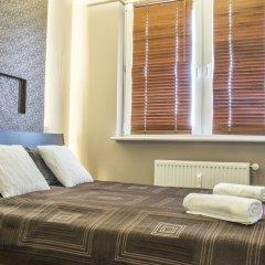 Отель Little Home - Juliette Сопот комната для гостей фото 4