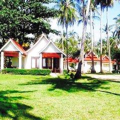 Отель Lanta Veranda Resort Ланта фото 6
