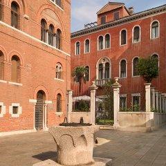 Отель NH Collection Venezia Palazzo Barocci Италия, Венеция - отзывы, цены и фото номеров - забронировать отель NH Collection Venezia Palazzo Barocci онлайн фото 9