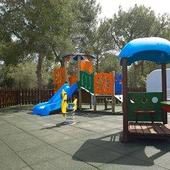 Отель Apartamentos Cala d'Or Playa детские мероприятия фото 2