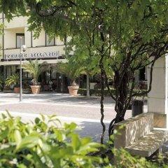 Отель Terme Milano Италия, Абано-Терме - 1 отзыв об отеле, цены и фото номеров - забронировать отель Terme Milano онлайн фото 2