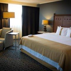 Отель Holiday Inn Ciudad De Mexico-Trade Center Мексика, Мехико - отзывы, цены и фото номеров - забронировать отель Holiday Inn Ciudad De Mexico-Trade Center онлайн комната для гостей фото 2