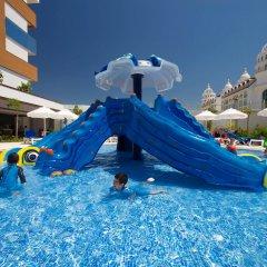 Отель Terrace Elite Resort - All Inclusive бассейн фото 3