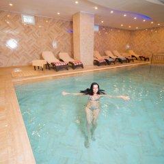 Отель Sarp Hotels Belek бассейн
