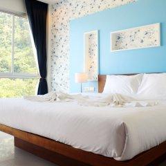 Отель Natalie House 1 комната для гостей фото 2