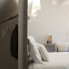 Отель Made In Louise Бельгия, Брюссель - отзывы, цены и фото номеров - забронировать отель Made In Louise онлайн комната для гостей фото 4