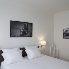 Hotel Le Tissu комната для гостей