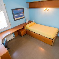 Отель Agi Riu Segre Villa Курорт Росес детские мероприятия