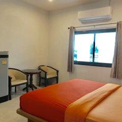 Отель Hiranyika Cafe and Bed Таиланд, Самуи - отзывы, цены и фото номеров - забронировать отель Hiranyika Cafe and Bed онлайн удобства в номере