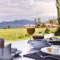 Tufenkian Avan Marak Tsapatagh Hotel питание фото 2
