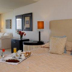 Plaza Resort Hotel в номере фото 2