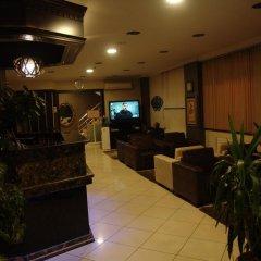 Hotel Nayla интерьер отеля