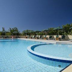 Mediterranean Hotel Apartments & Studios детские мероприятия фото 3