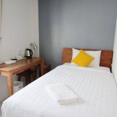 Отель Sleep Whale Express Таиланд, Краби - отзывы, цены и фото номеров - забронировать отель Sleep Whale Express онлайн комната для гостей фото 4
