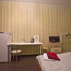 Отель Lakshmi Rooms Park Pobedy Москва