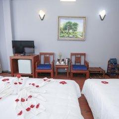 Отель Prince Hotel Вьетнам, Ханой - отзывы, цены и фото номеров - забронировать отель Prince Hotel онлайн удобства в номере фото 2