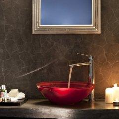 Отель Andronis Luxury Suites сауна