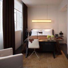 Sir Albert Hotel 4* Люкс с различными типами кроватей