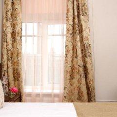 Гостиница Золотой век Стандартный номер с различными типами кроватей фото 40