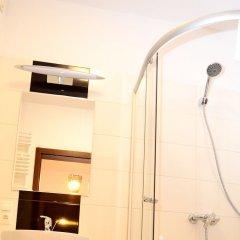 Отель Autobudget Apartments Towarowa Польша, Варшава - отзывы, цены и фото номеров - забронировать отель Autobudget Apartments Towarowa онлайн ванная