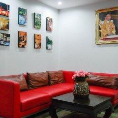 Отель S2s Boutique Resort Bangkok Бангкок интерьер отеля фото 3