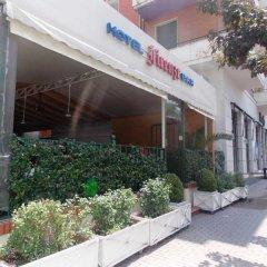 Отель Firenze Tirana Албания, Тирана - отзывы, цены и фото номеров - забронировать отель Firenze Tirana онлайн