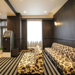 APA Hotel Hakata Ekimae комната для гостей фото 2
