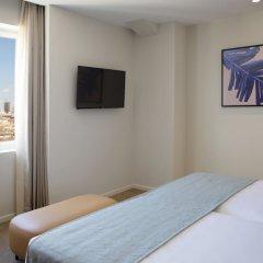 Hotel RIU Plaza Espana комната для гостей фото 22