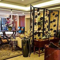 Отель Taihu Lake Golden Valley Conference Center питание