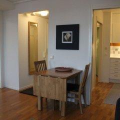 Отель Klara Strand Företagsbostäder в номере фото 2