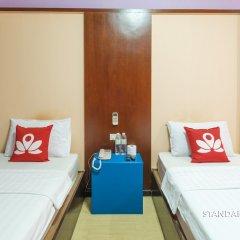 Отель Zen Rooms Surasak 2 Бангкок детские мероприятия