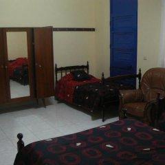 Отель Hospedaria JSF удобства в номере