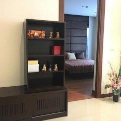 Отель Harmony Service Residence Паттайя комната для гостей фото 4