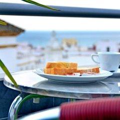 Отель Hostal Campito Испания, Кониль-де-ла-Фронтера - отзывы, цены и фото номеров - забронировать отель Hostal Campito онлайн питание фото 3