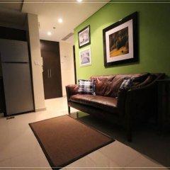 Апартаменты Dubai Apartments - Marina - Bay Central комната для гостей фото 5