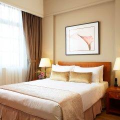 Отель Village Residence Robertson Quay комната для гостей фото 6