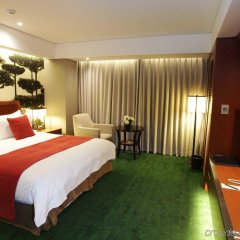Отель InterContinental Seoul COEX комната для гостей фото 2