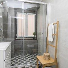 Отель LxWay Lisboa aos Poiais Лиссабон ванная фото 2