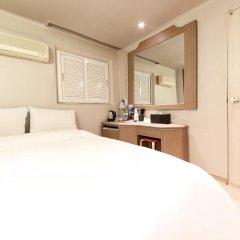 Hotel WO in Sookdae комната для гостей